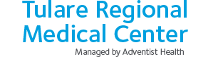 Tulare Regional Medical Center Logo